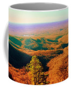Caesars Head State Park Coffee Mug