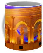 Caesar's Lobby - A C Coffee Mug
