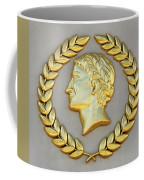Caesar's Palace Coffee Mug