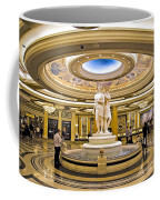 Caesars Palace Coffee Mug