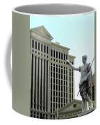 Caesars Palace Coffee Mug