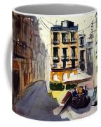 Cafe Aromatic Coffee Mug