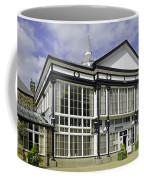 Cafe At The Pavilion Gardens - Buxton Coffee Mug