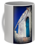 Cafe Berber Coffee Mug
