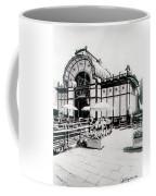 Cafe De Carl Coffee Mug