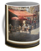 Cafe Et Pasteries Coffee Mug