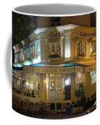 Cafe Louis Philippe Coffee Mug