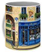 Cafe Van Gogh II Coffee Mug
