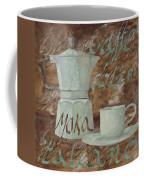 Caffe Espresso Coffee Mug