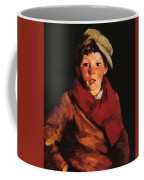 Cafferty 1926 Coffee Mug