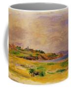 Cagnes Landscape 1910 2 Coffee Mug