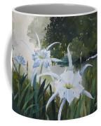 Cahaba Lilies Coffee Mug