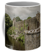 Cahir Castle 1384 Coffee Mug