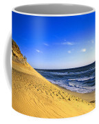 Cahoon Beach Coffee Mug