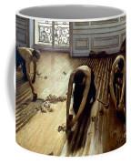 Caillebotte: Planers, 1875 Coffee Mug