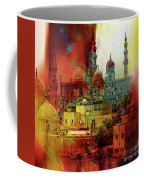 Cairo Egypt Art 01 Coffee Mug