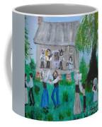Cajun House Dance Coffee Mug