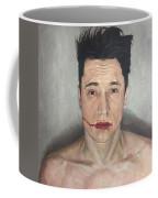 Caked Up Make Up Coffee Mug