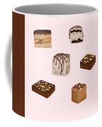 Cakes De02 Coffee Mug