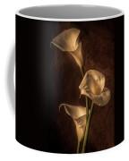 Cala Lilies Coffee Mug