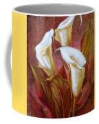 C A L A S  . B O U Q U E T Coffee Mug