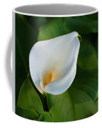 Cala Lily Coffee Mug