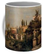 Calal926 Arnold Bcklin Coffee Mug