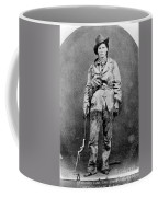 Calamity Jane (1852-1903) Coffee Mug