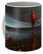 Caledon - San Clemente - Argentina Coffee Mug