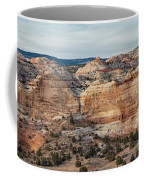 Calf Creek Canyon Grand Staircase Escalante Utah Coffee Mug