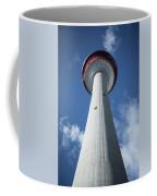 Calgary Tower Coffee Mug