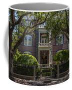 Calhoun Mansion Coffee Mug