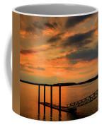 Calibogue Dock Coffee Mug