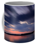 Calibogue Sound After Dark Coffee Mug