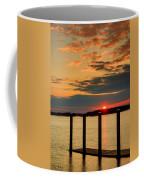 Calibogue Sound Sunset Coffee Mug