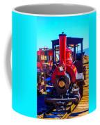 Calico Odessa Rr Coffee Mug