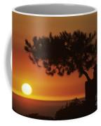 California, Big Sur Coast Coffee Mug