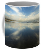 California Cirrus Explosion Coffee Mug