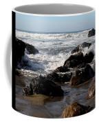 California Coast 12 Coffee Mug
