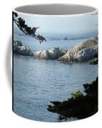 California Coast Vii Coffee Mug