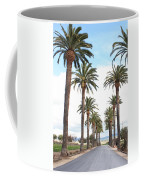 California Dreaming Coffee Mug