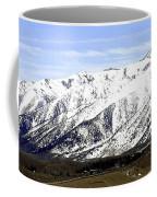 California Grandeur Coffee Mug