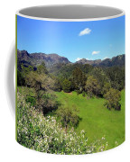 California Highlands Coffee Mug