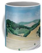 California Highway Coffee Mug