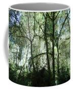California Jungle Coffee Mug