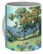 California Landscape Coffee Mug