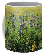California Meadow Coffee Mug
