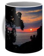 California Mediterranean Coffee Mug