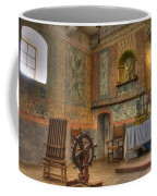 California Missions La Purisima Alter Coffee Mug