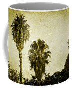 California Palms Coffee Mug